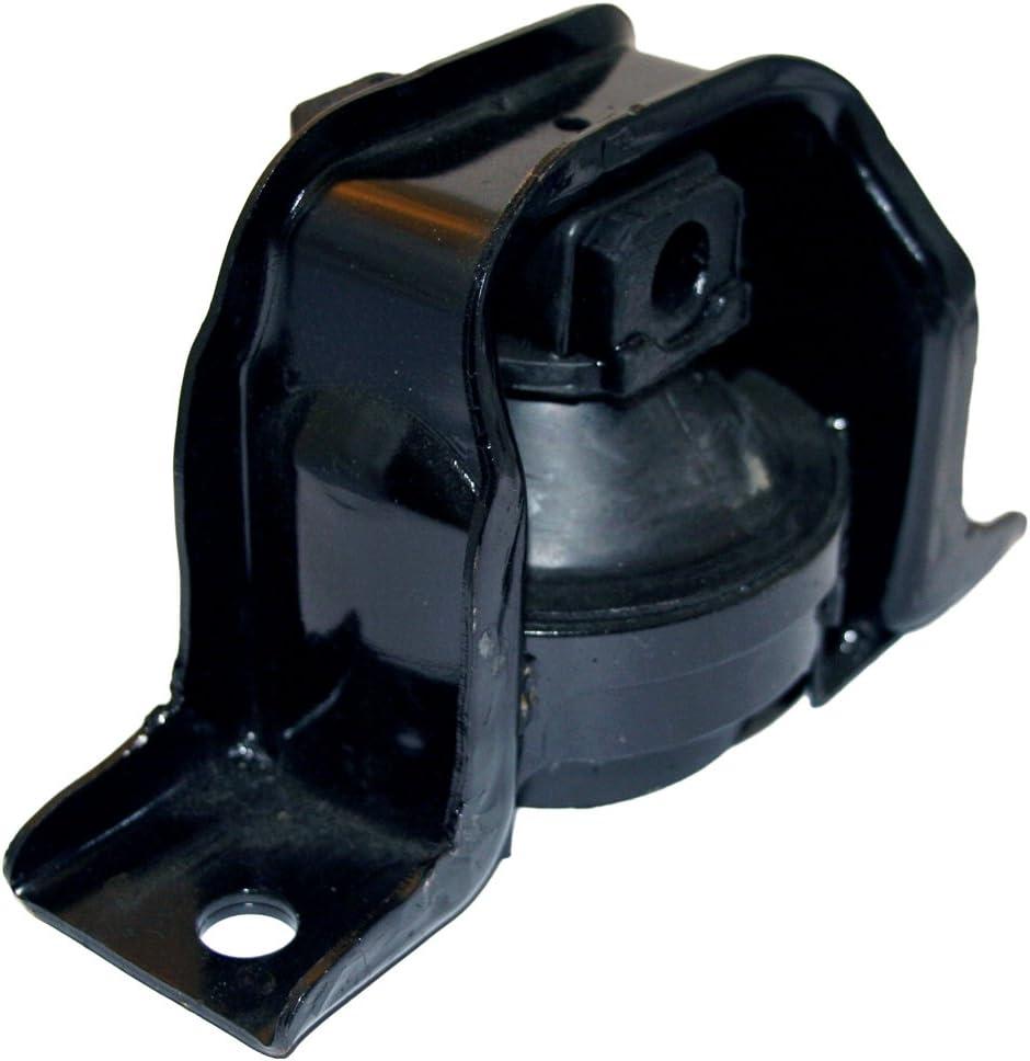 Engine Mounts 4pcs Set Motor Mounts Kit Compatible with 07-11 ...