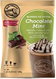 Big Train Blended Ice Coffee, Chocolate Mint, 3.5 Pound, Powdered Instant Coffee Drink Mix, Serve Hot or Cold, Makes Blended Frappe Drinks
