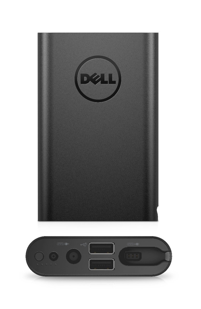 Dell Power Companion 4 Cell 12000 mAh (NHHRC)