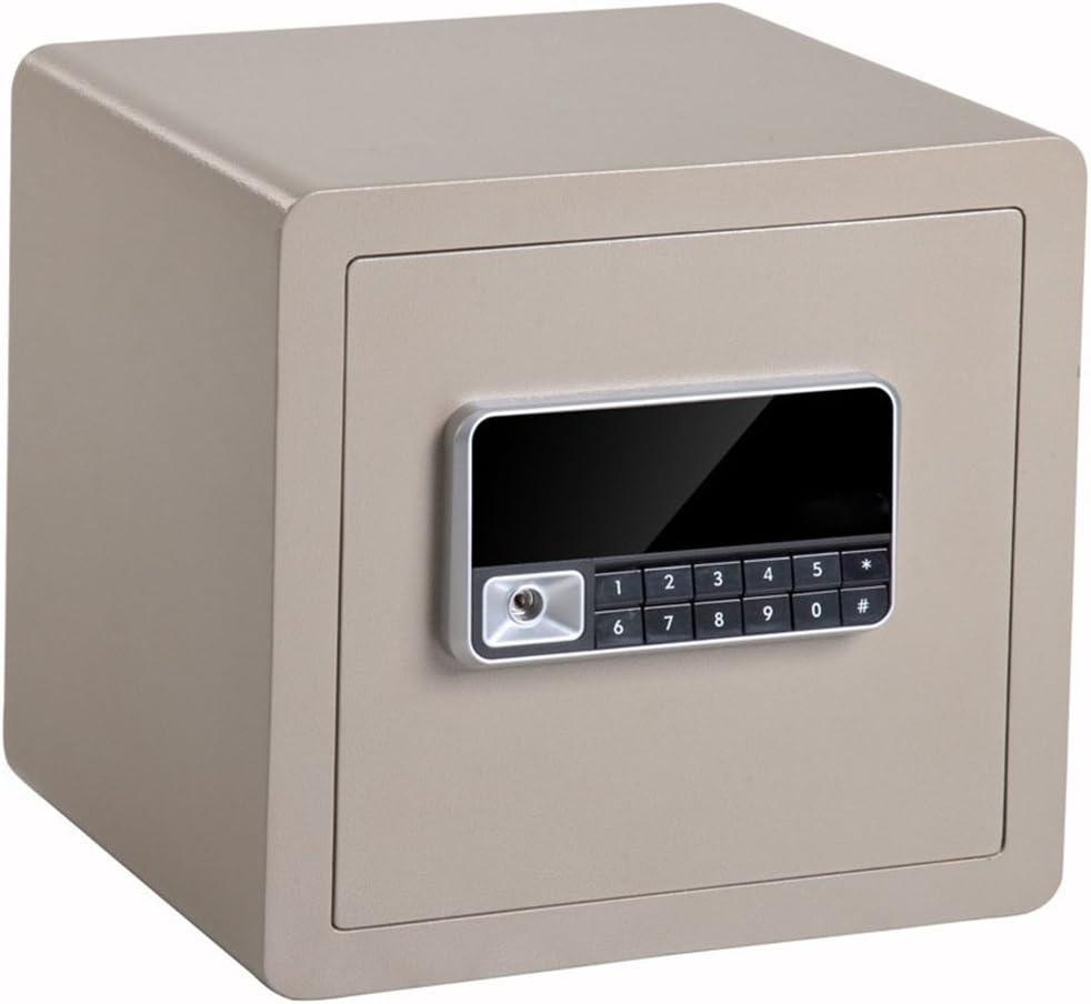 Cajas de Caudales Pequeñas El gabinete de seguridad Caja de ...