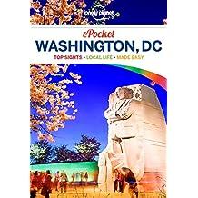 Lonely Planet Pocket Washington, DC (Travel Guide)
