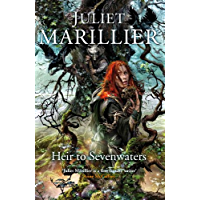 Heir to Sevenwaters (The Sevenwaters Trilogy Book 4) (English Edition)