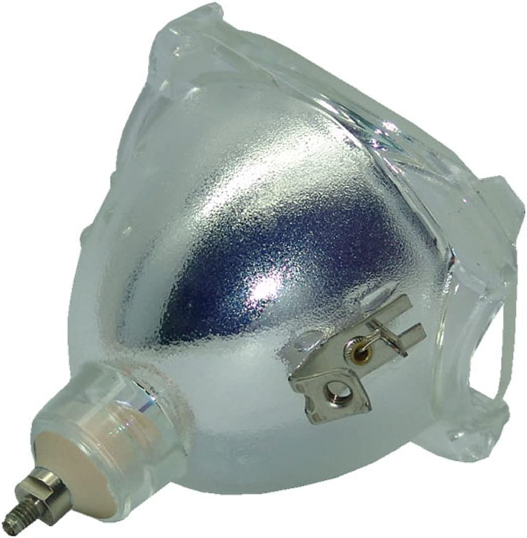 Bulb Only Original Osram TV Lamp Replacement for Mitsubishi 915P061010