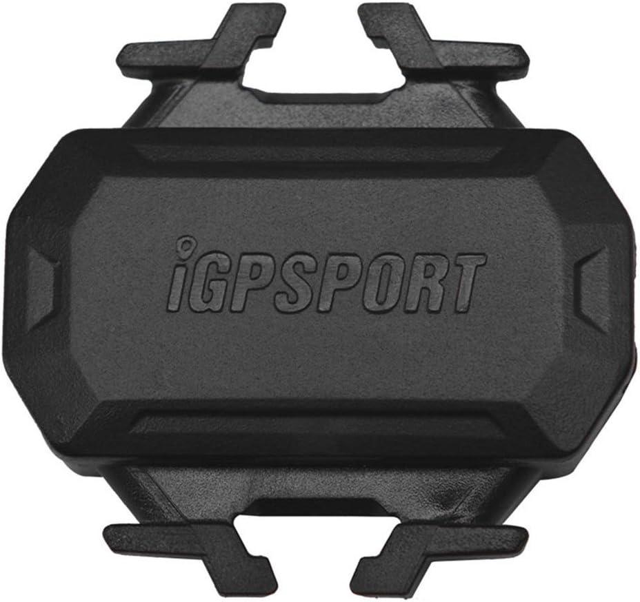 Sensor de Velocidad o Cadencia p/ Bicicleta iGPSPORT ANT+ BT