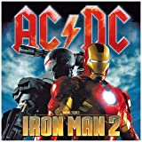 Iron Man 2 by Ac/Dc (2010-08-03)