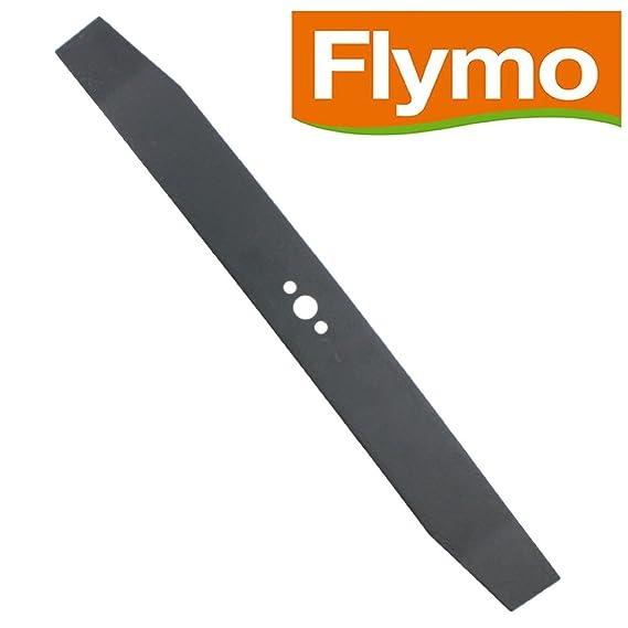 Flymo - Cuchilla para cortacésped Husqvarna GX560, 51 cm ...