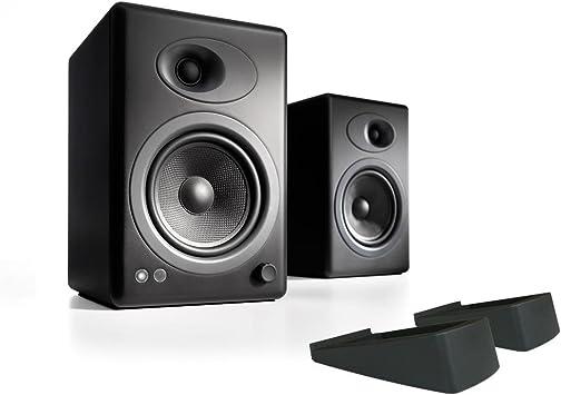 Análisis altavoces Audioengine A5+