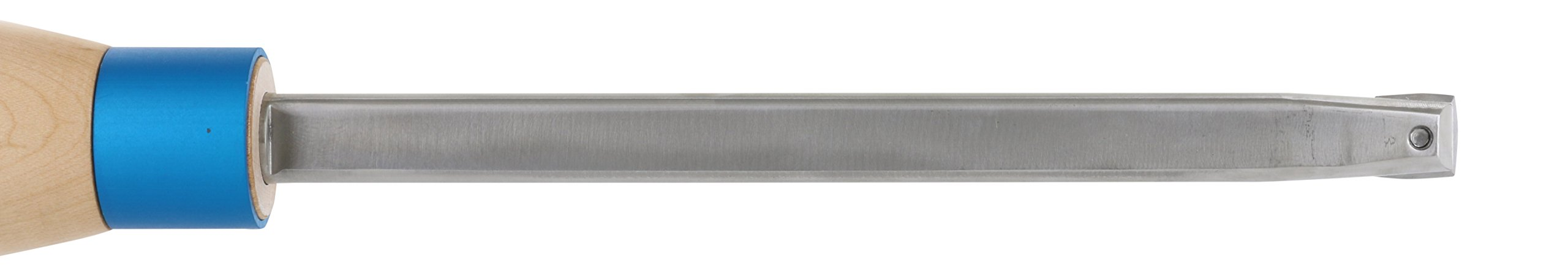 AXE Square Replaceable Bit Full Size Carbide Turning Tool by Carter (Image #3)