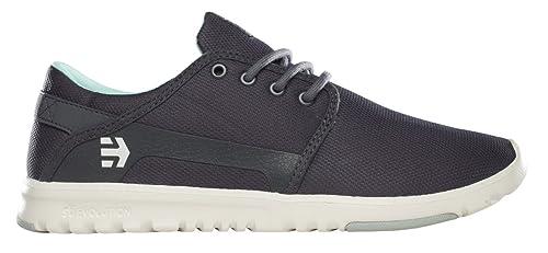 ETNIES Scout Sneaker für Herren Grün