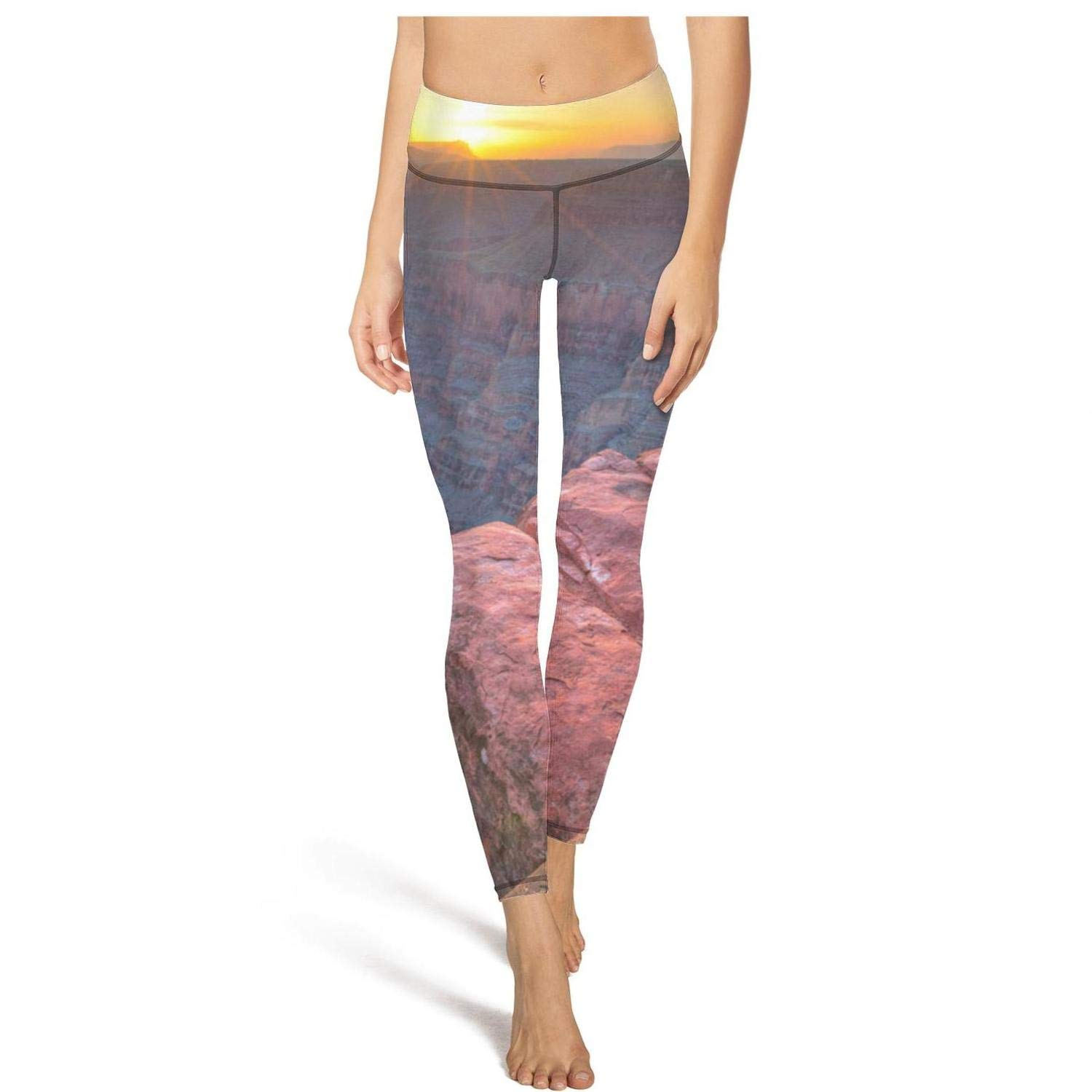 Coloured high Waisted Leggings for Women Sports Yoga Pants ...
