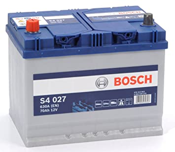 072 Titanium Car Battery 70Ah - Fast & Free Delivery