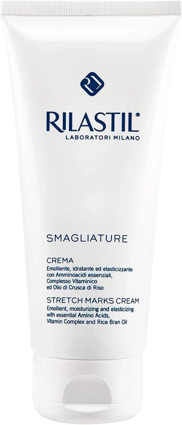 Rilastil Crema Antismagliature Corpo 200 Ml Amazon It
