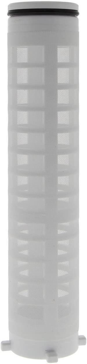 Vu-Flow 3//4 250 Mesh Spin Down Filter 3//4-250-F with Additional Replacement Screen Rusco