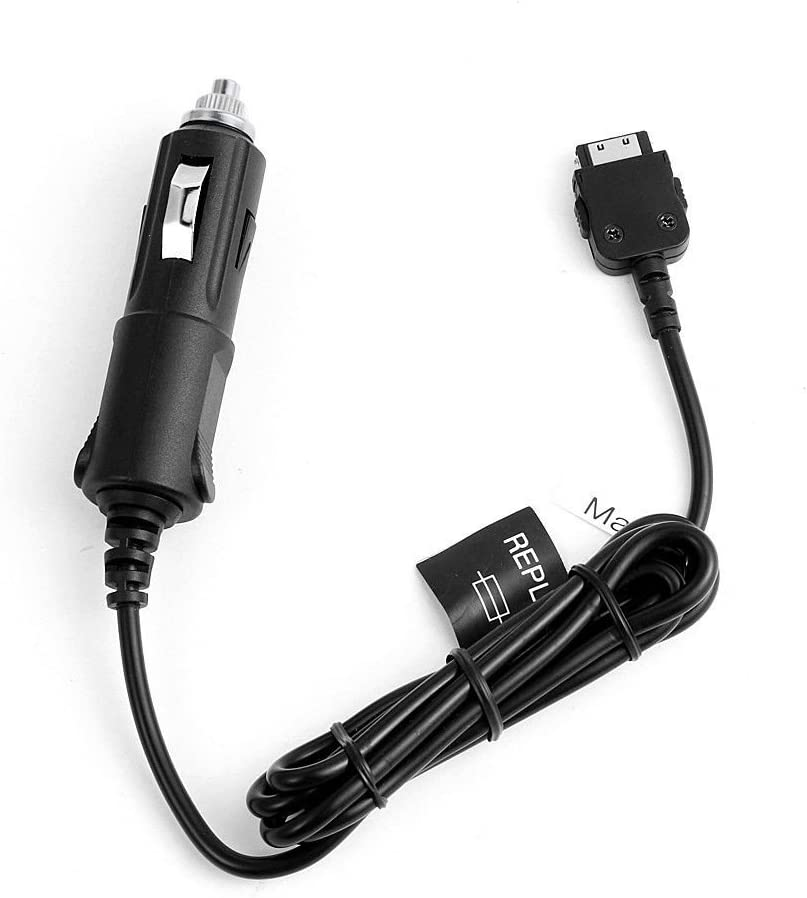 New12V DC Car Charger Auto Power Adapter Cord For GARMIN GPS StreetPilot C550 C 550