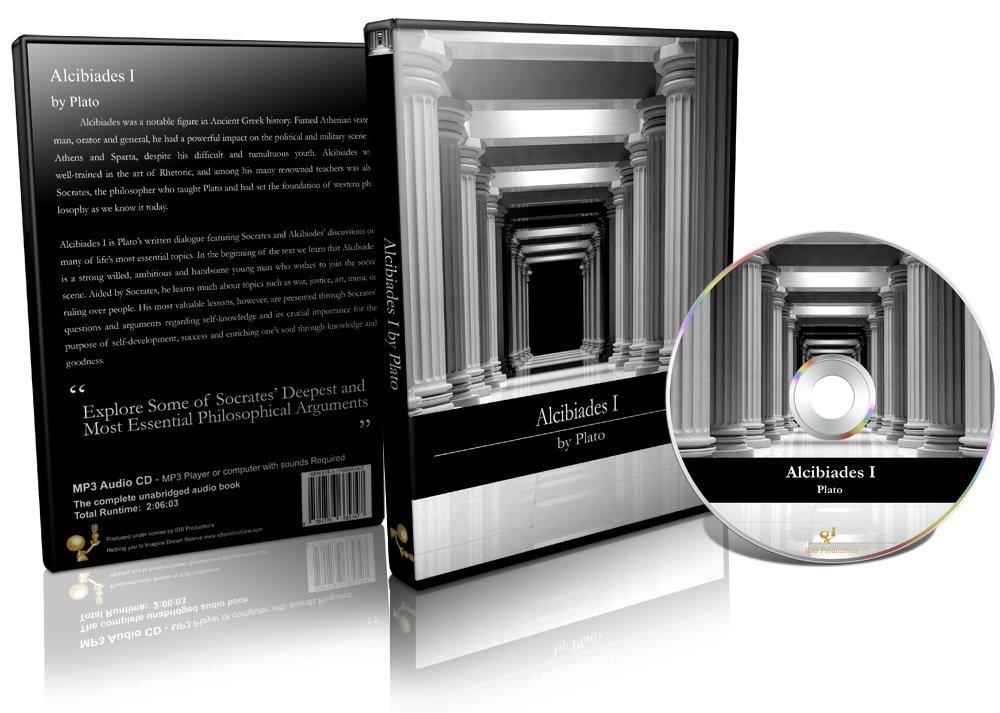 Download Alcibiades I pdf