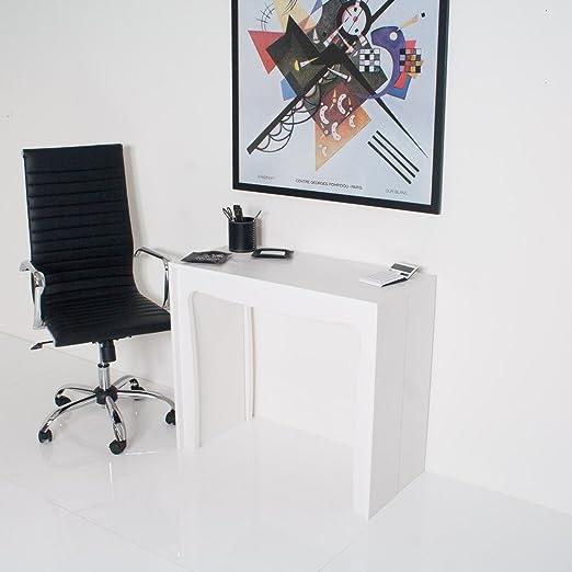 Group Design Extensible Moderna Consola Mesa de Comedor Pulcinella ...