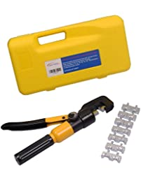 Wire Strippers Amazon Com Power Amp Hand Tools Strippers