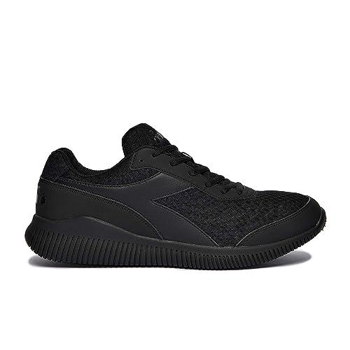 DIADORA Eagle 3 scarpa sportiva nero