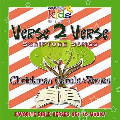 Silent Night (Split Track) (Kids Carols Christmas Christian For)