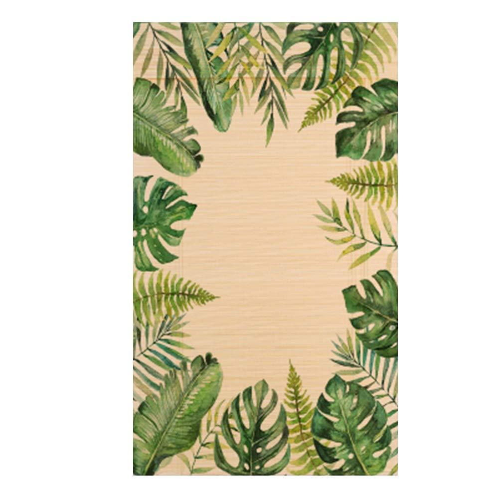 タケベネチアンブラインド、遮光カーテン環境保護、高温、屋内および屋外設置が簡単 (サイズ さいず : 135 x 225 cm (53.1