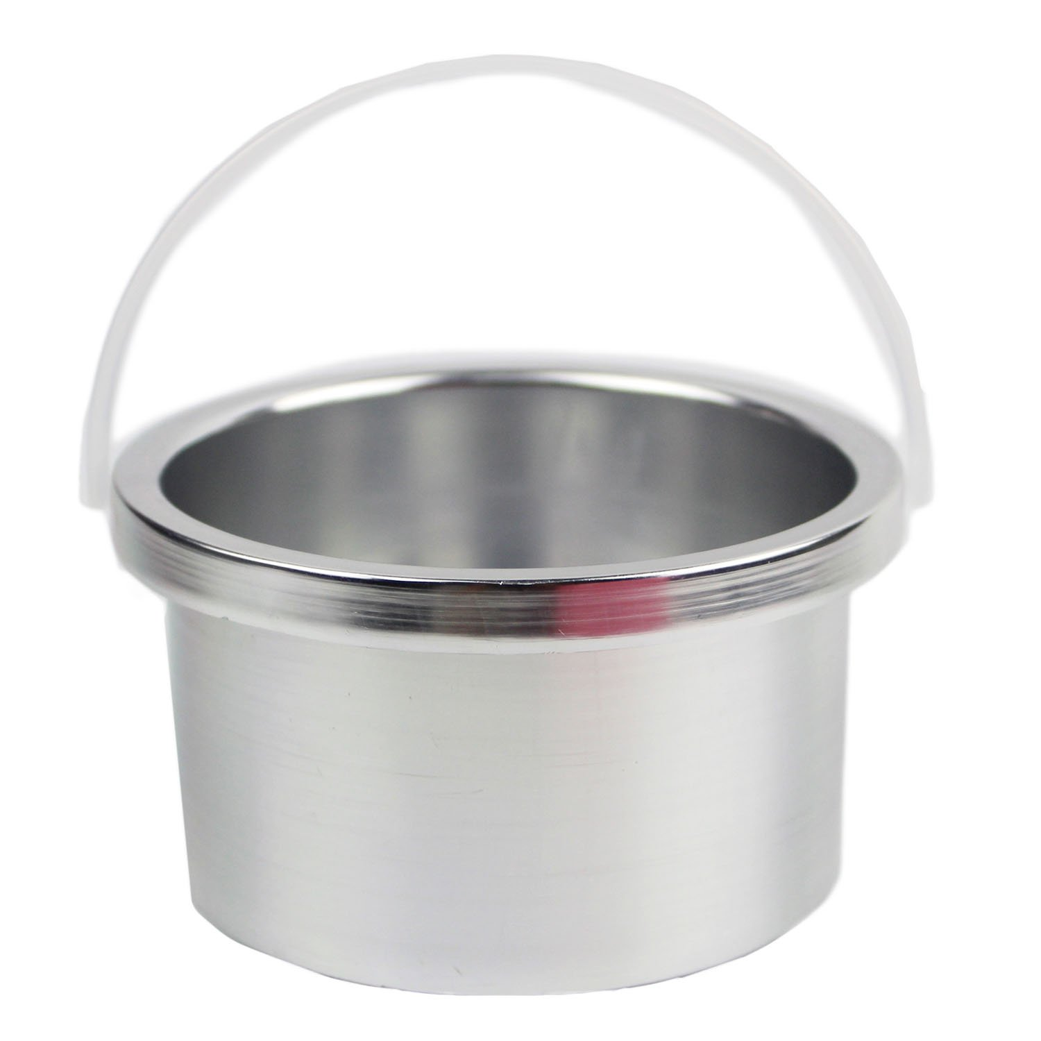FIGHTART Wax Warmer Pot 14 Oz for Hair Removal Machine Waxing Warmer Replacement Accessory