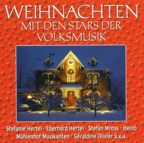 weihnachten mit stars cd covers. Black Bedroom Furniture Sets. Home Design Ideas