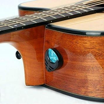 Lzy Pegar selecciones de Guitarra, fácil de Pegar en la Guitarra ...