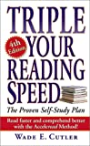 Triple Your Reading Speed, Fourth Edition