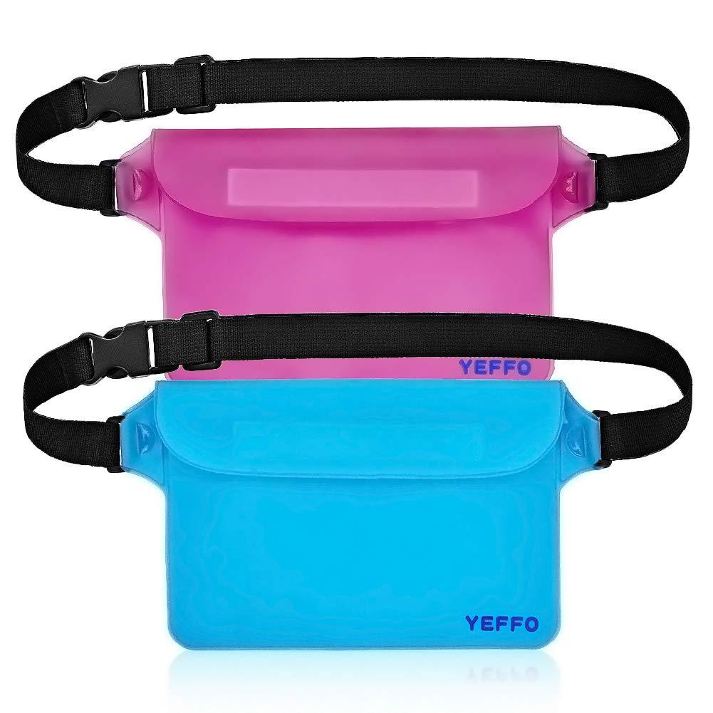 Yeffo Waterproof Bag For Water Park