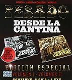 Desde la Cantina, Edición Especial - Volumen 1 y Volumen 2