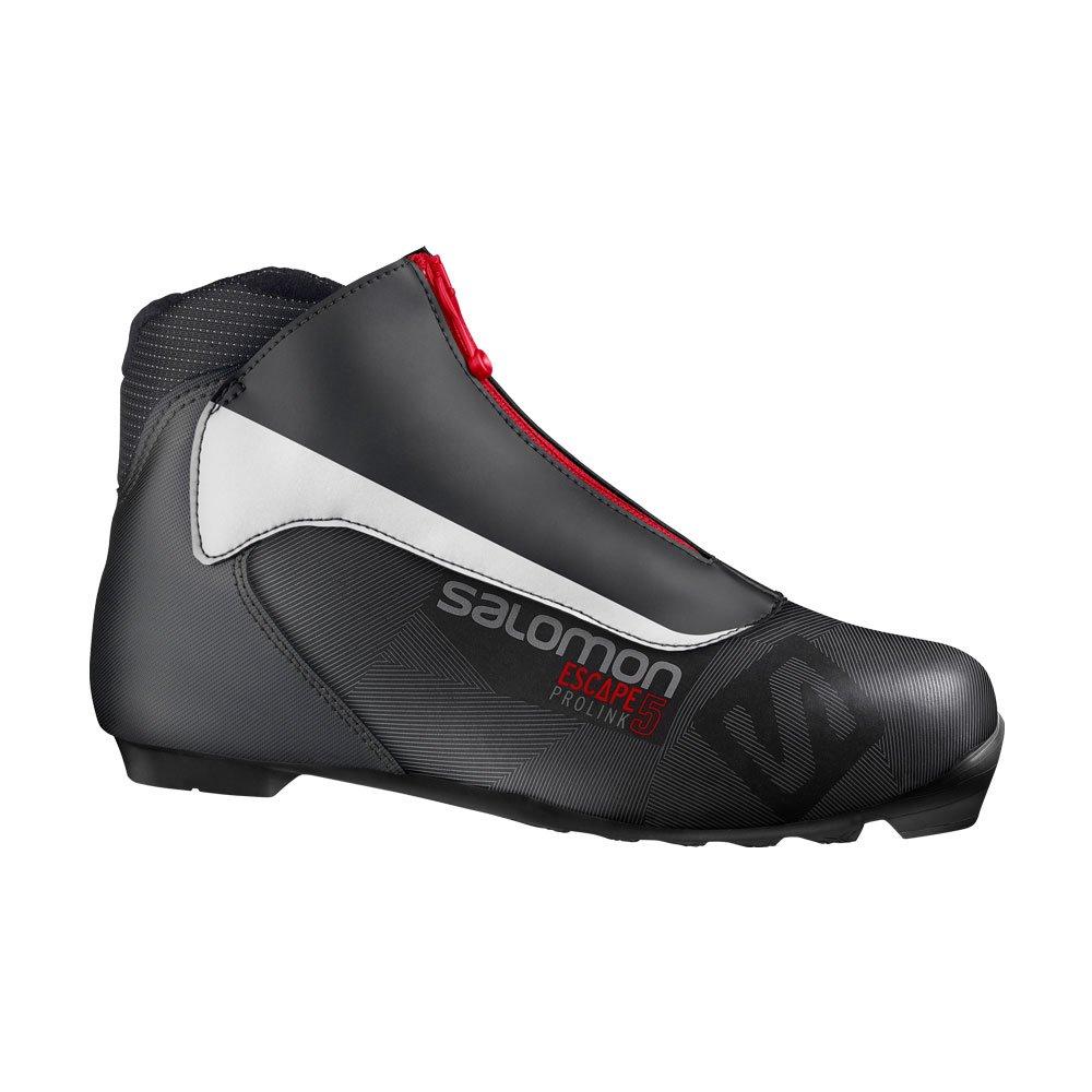 Salomon Escape 5 Prolink Cross Country Boots 8.5