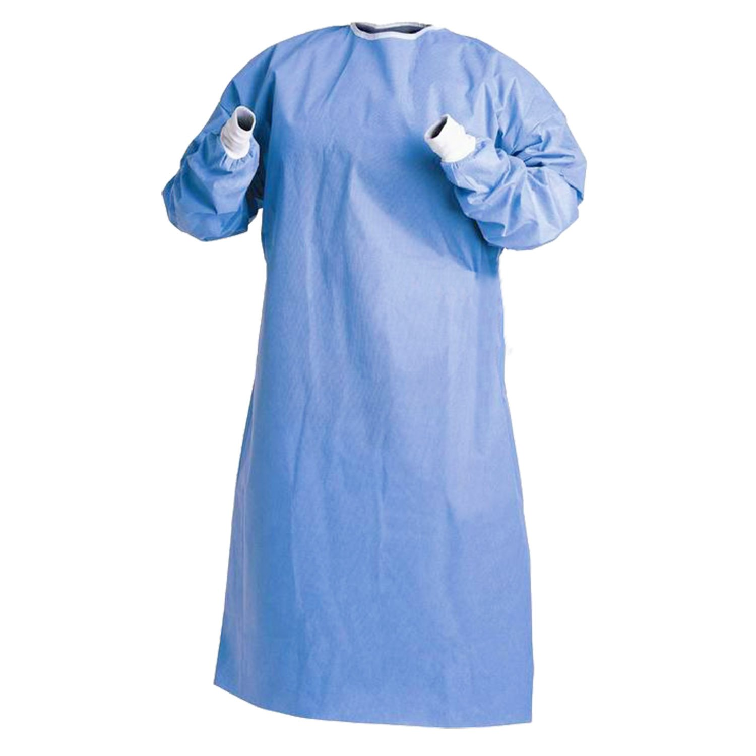 3M Disposable Surgical Gowns. Sterile Protective Over Garment. Pack ...