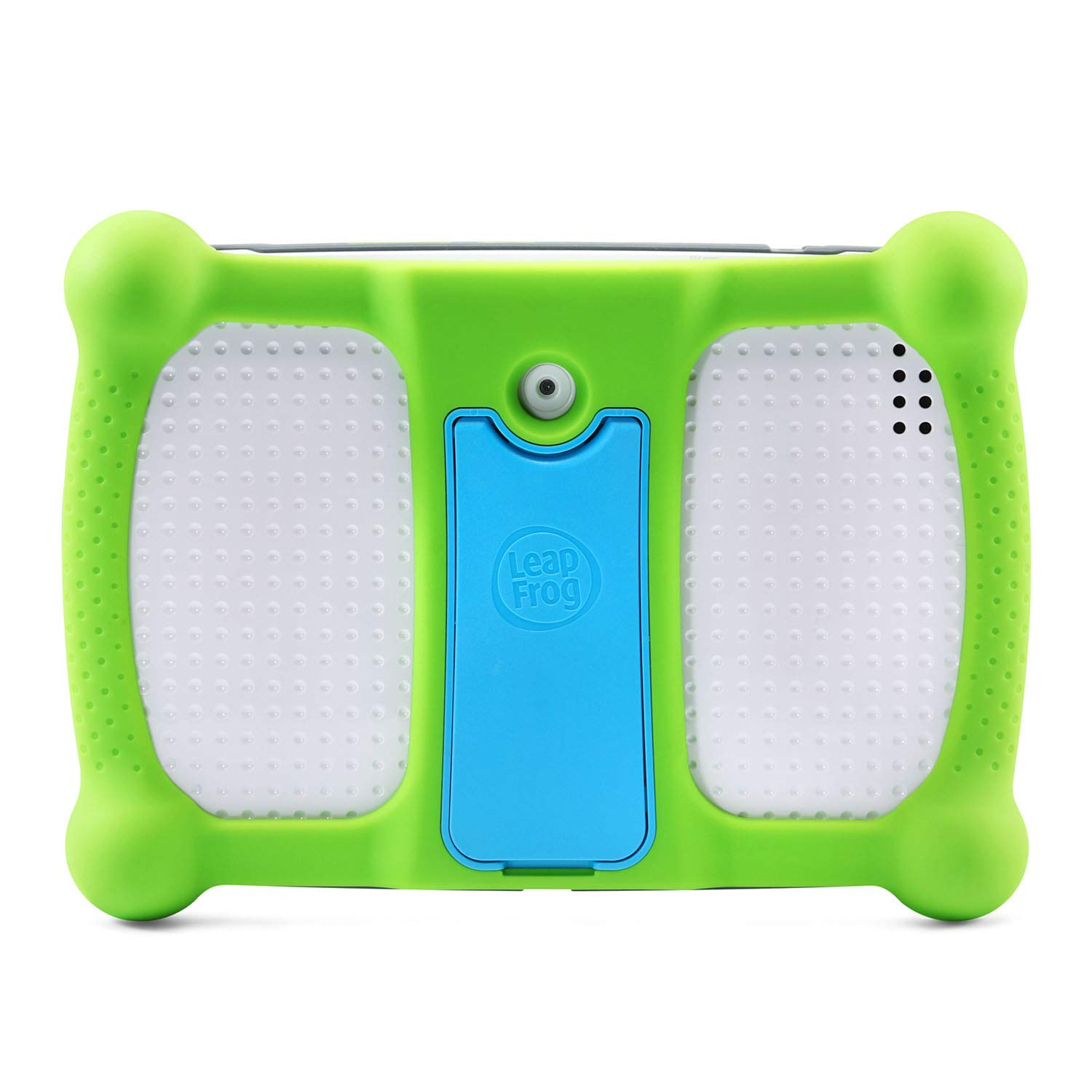 LeapFrog LeapPad Academy Kids' Learning Tablet, Green by LeapFrog (Image #5)