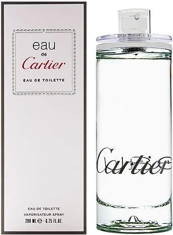 Cartier Eau De Cartier Eau De Toilette 200ml