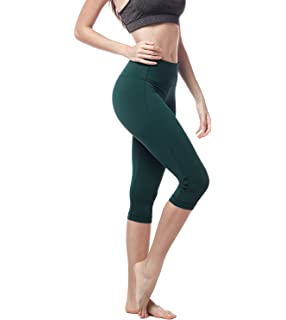 Amazon.com: LAPASA Yoga Pants for Women Sports Leggings High ...