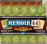 Memoir '44: Breakthrough Kit Expansion