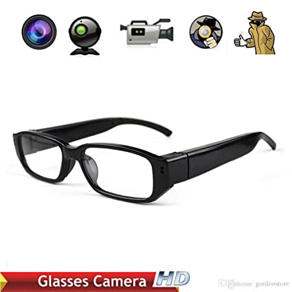 65d731e462 Buy Universe India specks-1 HD Spy Camera Reading Glasses - (Black) Online  at Low Price in India