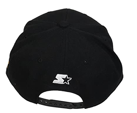 STARTER - Gorra de béisbol - para hombre Negro negro: Amazon.es ...