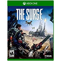 The Surge Standard Edition for Xbox One