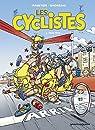 Les cyclistes, tome 2 : Roue libre par Ghorbani