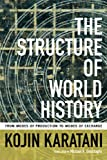 The Structure of World History, Kojin Karatani, 0822356651