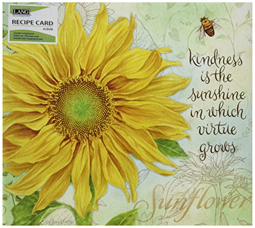 (Lang Recipe Card Album, Virtue Grows)