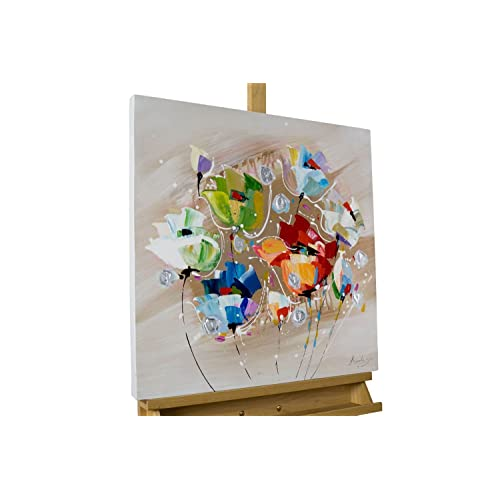 handgemalte Bilder Von Kunstloft: Amazon.de