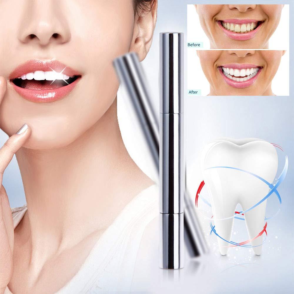 Alboe Box 4X Teeth Whitening Pen for Oral Hygiene