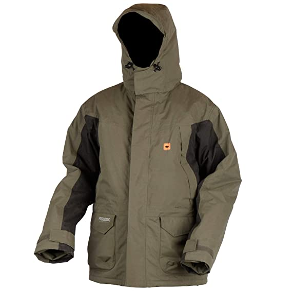 Combo Chaqueta Y Peto Hombre PROLOGIC Null HIGHGRADE Thermo ...