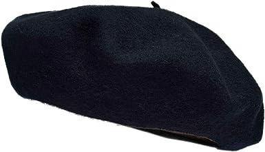 Vglooko stile francese classico colore solido in cappellini berretti cappelli Cap