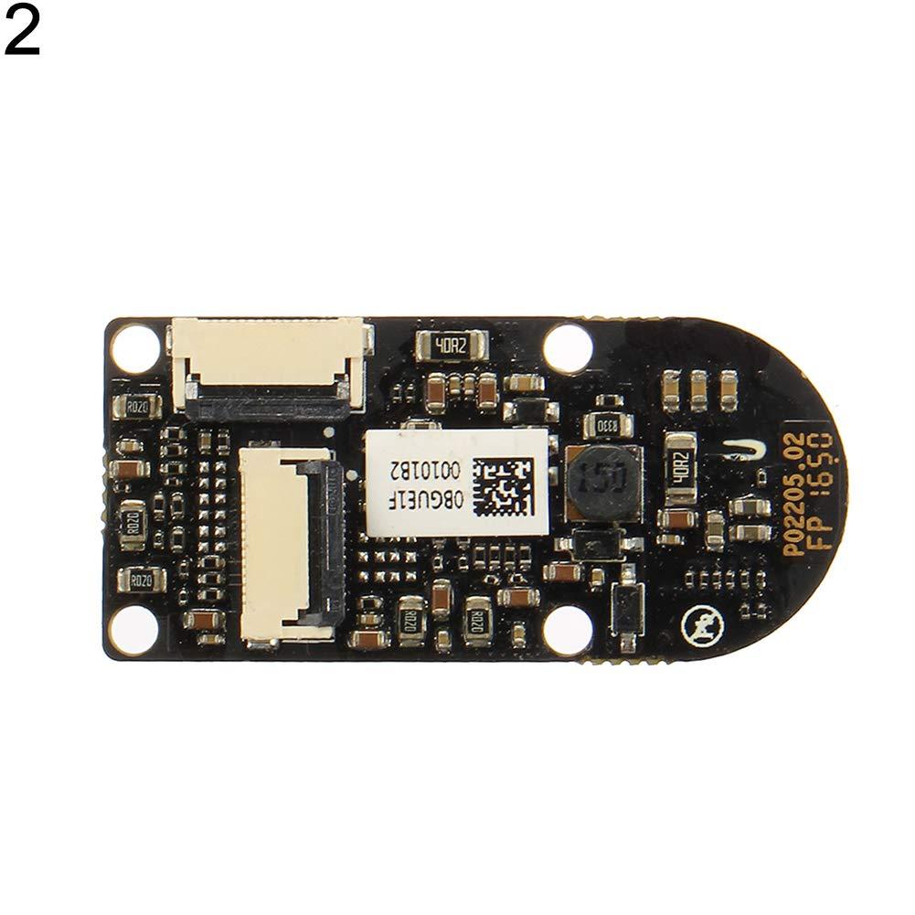 yanbirdfx モーター ESC チップ回路基板 DJI Phantom 4/4 Pro ドローン修理部品ツール DJI Phantom 4 Pro用   B07MQ8PZ39