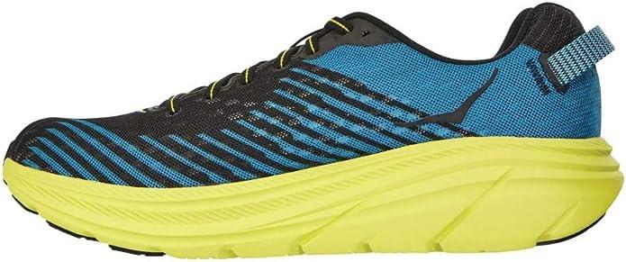 Zapatilla Hoka Rincon Azul Hombre 44 Azul: Amazon.es: Zapatos y complementos