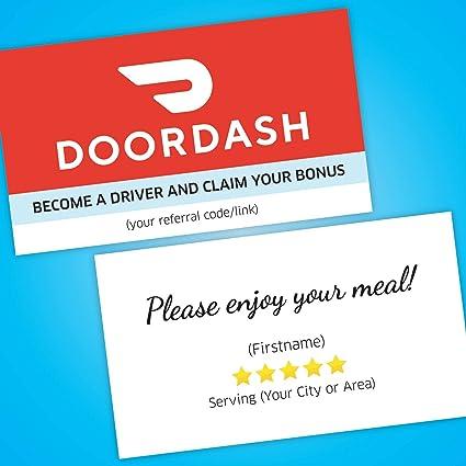 Doordash Cart Error & Delivery Start-Up DoorDash Infuriates Some