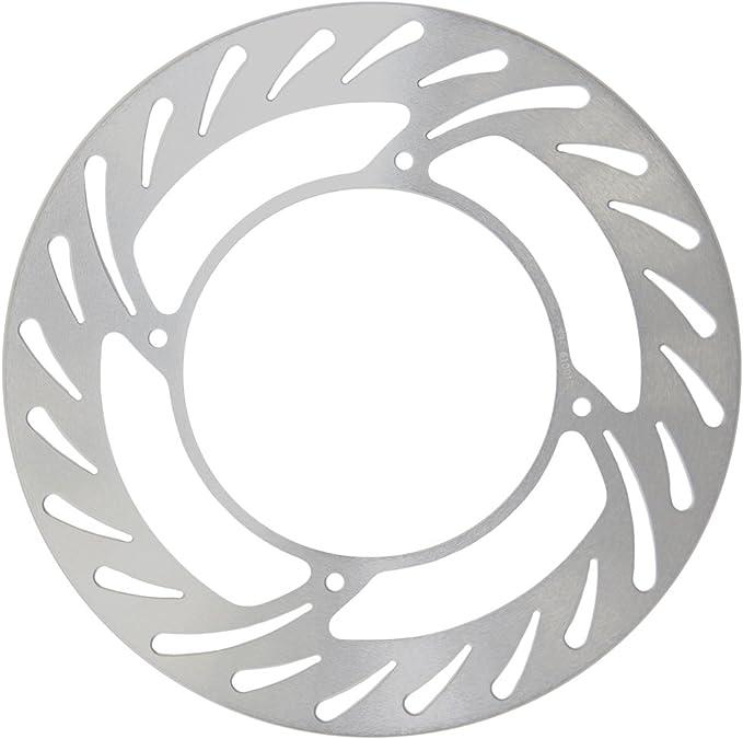 EBC Brakes MD6189D Brake Rotor